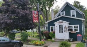 The Village Inn Near Buffalo Has The Area's Best Homemade Food And You'll Want A Taste