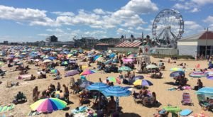 Mainers Will Never Forget Their First Time Visiting Old Orchard Beach In Maine