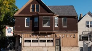 Let The Good Times Roll At Wisconsin's Holler House, The Oldest Bowling Alley In The Nation