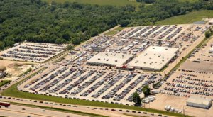 The Biggest And Best Flea Market In Wisconsin, 7 Mile Fair Is Now Re-Opening