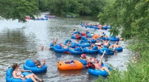 S&B Tubing In Wisconsin Is Officially Open And Here's What You Need To Know