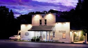 Head To Door County Ice Cream Factory And Sandwich Shoppe In Wisconsin For An Unforgettably Sweet Day