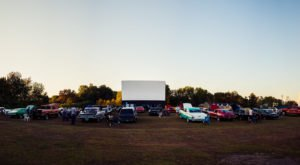 Go To The Drive-In For Free At These Three Allegheny County Parks This Summer