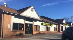 Turn Back The Clock With Carhop Service At Gateway Grill Near Pittsburgh