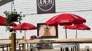 Uncle Chet's BBQ In Georgia Is A Small Town Hole-In-The-Wall BBQ Spot