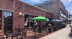 You'll Love The Excellent Food And Atmosphere At Stonehouse Supper Club, A Popular Restaurant In Small-Town Minnesota