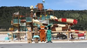 Visit Jellystone Park At Larkspur, The Massive Family Campground In Colorado That's The Size Of A Small Town