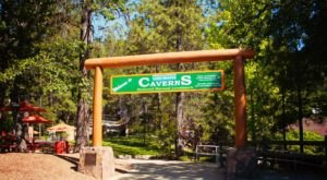 The Northern California Cave Tour At Lake Shasta Caverns National Natural Landmark That Belongs On Your Bucket List