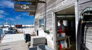 Carlson's Fishery In Michigan Has Brought Deliciousness To The State For More Than A Century