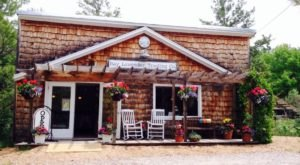 Bay Lavender Trading Company Is The Coziest Little Cottage Shop In Michigan