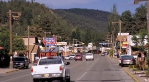 This Tiny Mountain Village Was Voted One Of The Best Places To Live In New Mexico