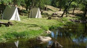 See If You Can Strike It Big With This Authentic Gold Prospecting Adventure In Northern California