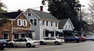 Plan A Trip To Little Compton, One Of Rhode Island's Best Small Towns