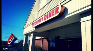 A Delightful Down-Home Diner In Connecticut, Blondie's Serves Scrumptious Comfort Food