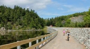 The Iron Ore Heritage Trail In Michigan Winds Through 47 Miles Of Upper Peninsula History