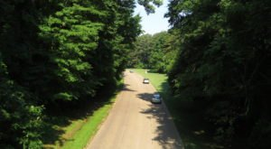 Roll The Windows Down And Take A Drive Down The Colonial National Historic Parkway In Virginia