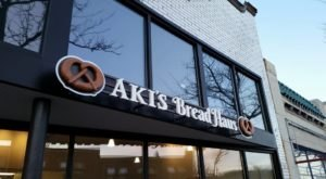 Fresh Pretzels, Breads, And More Are On The Menu At Aki's Bread Haus, A German Bakery In Minnesota