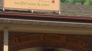 Shop For Gifts And Home Decor At Woodstock Country Shoppe, A Charming Store In Connecticut