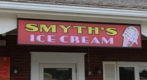Indulge In Magnificent Ice Cream Cakes At Smyth's, A Colorful Sweets Shop In Connecticut