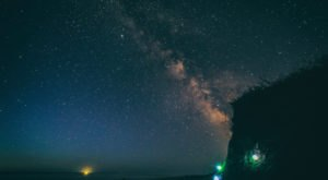 The Cape Cod National Seashore Has The Best Views Of The Starry Night Sky In Massachusetts