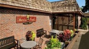 From Speakeasy To Spaghetti, Twin Oaks In Rhode Island Has Transformed