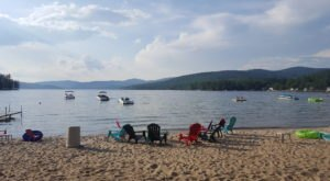 9 Lake Beaches In New Hampshire That'll Make You Feel Like You're At The Ocean