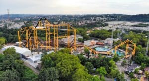 The Iconic Kennywood In Pittsburgh Is Opening Soon, And Here's What You Need To Know