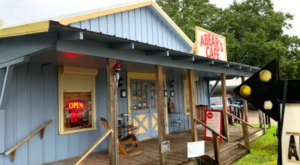 For Nearly 60 Years, A-Bear's Cafe In Louisiana Has Been Serving Authentic Cajun Delights