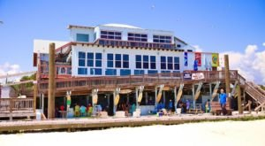 Dine On Coastal-Inspired Favorites In A Setting To Match At Lucy's Retired Surfers Bar And Restaurant In Mississippi
