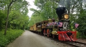 The Heritage Rail Trail In Pennsylvania Winds Through 27 Miles Of  History