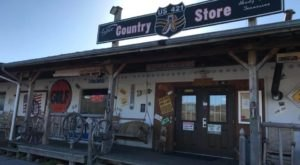 The Shady Valley Country Store In Tennessee Is The Start Of One Of The Most Scenic Drives In The Nation