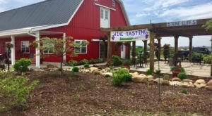 Savor The Barn Is A One-Of-A-Kind Farmstead Country Store In Rural Iowa