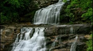 6 Easy-Access Connecticut Waterfalls That Are Perfect For A Summer Adventure