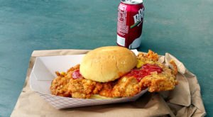 Fill Up On Breaded Pork Tenderloin, The Most Popular Local Dish In Iowa