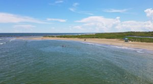 Plan A Trip To Grand Isle, One Of Louisiana's Best Small Towns