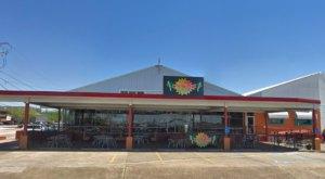 Feast On Delicious Fajitas At Laguna's Mexican Grill In Louisiana
