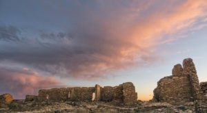 The Chaco Culture National Historical Park In New Mexico Is The Start Of One Of The Most Scenic Drives In The Nation