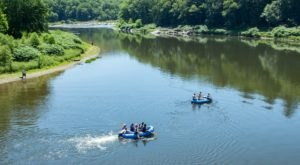 Lander's River Trips In New York Is Officially Open And Here's What You Need To Know
