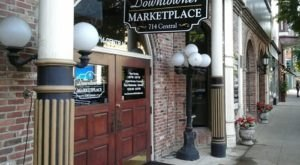 An Upscale Flea Market With Endless Vendors, The Downtowner Marketplace In Hot Springs, Arkansas Is A Great One-Stop Shop
