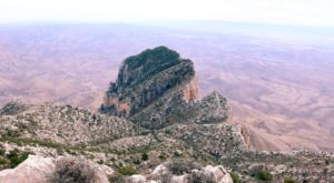 Guadalupe Mountains In Texas Is One Of The Most Underrated National Parks In The Country