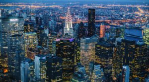 New York's Iconic Chrysler Building Is Officially Getting Its Own Observation Deck