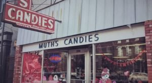 Chocolate Lovers Will Fall In Love With The Gourmet Creations At Muth's Candies In Kentucky
