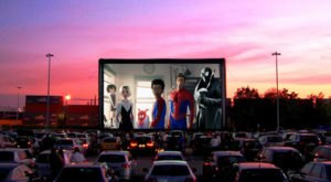 Catch A Movie While Social Distancing At Wisconsin's Traveling Pop-Up Drive-In Theater
