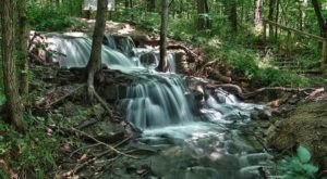 6 Easy-Access Missouri Waterfalls That Are Perfect For A Summer Adventure