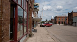 Ellendale, North Dakota Is A Charming Place With The Small-Town Feel You've Been Looking For