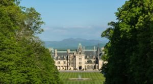 North Carolinians Will Never Forget Their First Time Visiting The Biltmore Estate In North Carolina