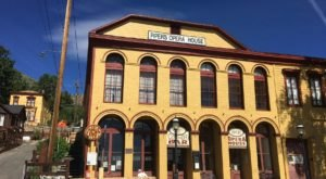 Tour The Piper's Opera House, A Historic Gem In The Heart Of Virginia City, Nevada