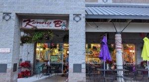 Visit Kenny B's For A Taste Of Louisiana In South Carolina