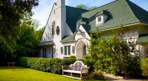 8 Beautiful Bed & Breakfasts In Louisiana That Are Overflowing With Charm