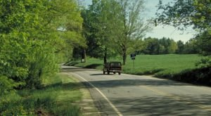 Roll The Windows Down And Take A Drive Down Route 169 In Connecticut